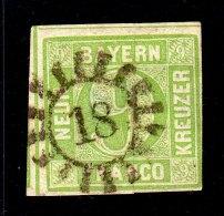 BAVIERA BAYERN N. 6 Usato - Bavaria