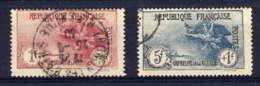 FRANCIA FRANCE N.231-232 - France