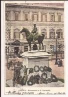Monumento A Garibaldi - Genova (Genoa)