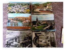 Lot De 600 Cpsm Cpm France - Cartes Postales