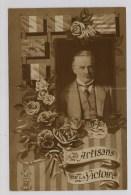 Lloyd George Brits Oorlogspremier, Artisan De La Victoire - Guerra 1914-18