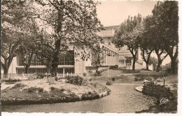 L90A075 - Narbonne - Les Jardins Du Palais Du Travail -  CAP Real  N°1615 - Narbonne