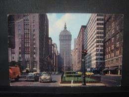 CT. 431. New York City. The Fabulous Park Avenue - NY - New York