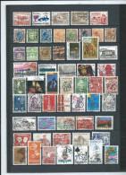 Lotpm 18 - Lot De Timbres Obliteres Du Danemark Denmark - DISCOUNT - Lotes & Colecciones