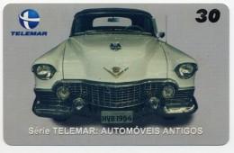 Voiture Cadillac  Année 1954 Car Télécarte Phonecard  Telefonkarte R675 - Cars