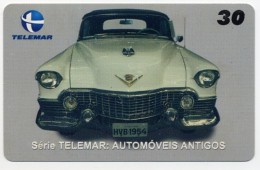 Voiture Cadillac  Année 1954 Car Télécarte Phonecard  Telefonkarte R675 - Automobili