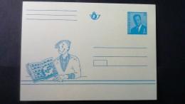 Entier Postale: Philatélie De La Jeunesse - Cartes Postales [1951-..]