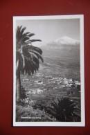 TENERIFE - Valle De La Drotava - Tenerife