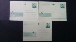 Entier Postale: L'abonnement Aux Nouveaux Timbres, Une Assurance Vie Pour Votre Album (3 Langues) - Cartes Postales [1951-..]