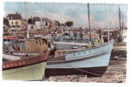 REF 243  : CPSM 44 LE CROISIC Le Port - Le Croisic
