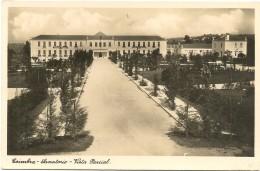 Coimbra - Sanatorio - Vista Parcial - Coimbra