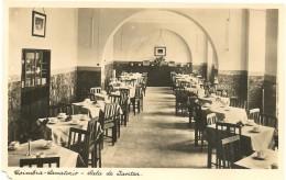 Coimbra - Sanatorio - Sala De Jantar - Coimbra