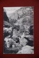 GIMEL - Les Gorges Vues Du Pont - Francia