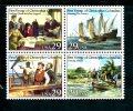 209420840 USA  1992 ** MNH SCOTT  2623a Voyages Of Columbus - Stati Uniti