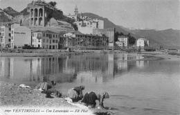 Ventimiglia    Con Lavandaie       Imperia     A 1321 - Imperia