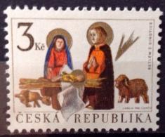 Czech Republic  MNH ** 1996 - # 101 - Czech Republic