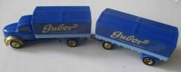 Camion HO 1/87° Magirus-Deutz Gubor Epoque II (neuf) - Strassenfahrzeuge