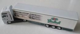 Camion HO 1/87° MAN Grolsch (neuf) - Baanvoertuigen