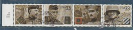 """USA-Used,NH-Lot Of 44 Stamps-"""" Militaria Topic"""". - United States"""