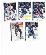 Hockey - Toronto Maple Leafs - Hockey - NHL