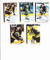 Hockey - Boston Bruins - Hockey - NHL