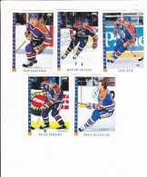Hockey - Edmonton Oilers - Hockey - NHL
