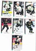 Hockey - Dallas Stars - Hockey - NHL