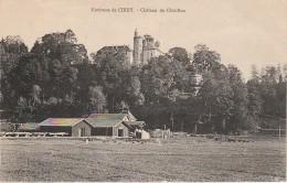 54 - VAL ET CHATILLON - Château De Chatillon - France