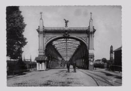 STRASBOURG - Le Pont De Kehl  (FR 20.035) - Strasbourg