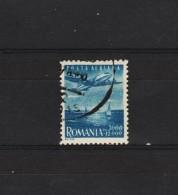 1947 - Commemoration De 1 Mai / DOUGLAS DC 6 Mi No 1065 Et Yv P.A. 42 - Usado