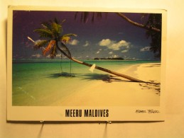 Maldives - Atoll Male - Maldives