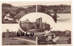 ANGLETERRE ; Sheffield , Multivues - Sheffield
