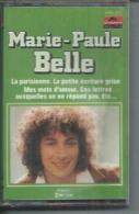 """K7 Audio - MARIE-PAULE BELLE  """" LA PARISIENNE """"  10 TITRES - Cassettes Audio"""