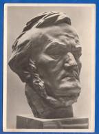 Kunst; Breker Arno; Richard Wagner - Skulpturen
