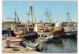 >>  11 -PORT La NOUVELLE : Le Port - Bateaux De Pêche - 1966 - - Port La Nouvelle