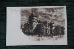 STUTTGART - Altes Schloss - Stuttgart
