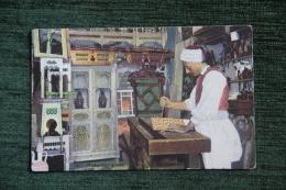 EGYPT - Menuisier - Egypte