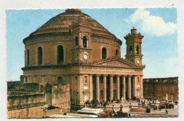 MALTA - AK 270399 Mosta Church - Malte