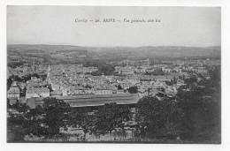 BRIVE EN 1916 - N° 26 - VUE GENERALE COTE EST - CPA VOYAGEE - Brive La Gaillarde