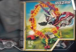 Lego 70100 Chima Razar Neuf ** Dans L'emballage - Lego System