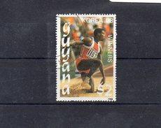GUYANE 1988 N° 2050 UD OBLITERE - Guyane (1966-...)