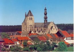Zoutleeuw Sint-Leonarduskerk (en Omgeving) - Zoutleeuw