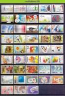 NdaAb * LOW PRICED * LEUKE STARTERSCOLLECTIE ARUBA ** SMALL COLLECTION ** ARUBA 1986-1998 PF/MNH - Postzegels