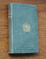1865 The Christian Armed Against The Seductions Of The World FATHER IGNATIONS Spiritualité - Devociones, Meditaciones