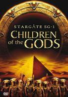 Stargate SG-1 - Children Of The Gods Mario Azzopardi - Sci-Fi, Fantasy