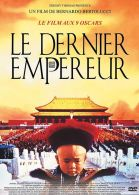 Le Dernier Empereur - Édition Single Bernardo Bertolucci - History