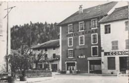 ST GERMAIN DE JOUX HOTEL EGRAZ - Andere Gemeenten