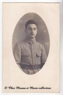 BEAUNE - 16 EME REGIMENT - 1920 - CARTE PHOTO MILITAIRE - Personnages