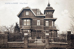 La Louvière Haine St Pierre Villa Hiard - La Louvière