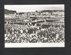 EHEMALIGES  KZ  BUCHENWALD Bei Weimar - ALTE FOTOKARTE / OUDE FOTOKAART / VIEILLE CARTE PHOTO  (D 039) - Weimar